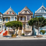 Painted Ladies San Francisco
